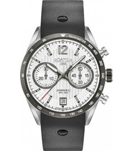 Roamer Superior Chrono II 510.902.41.14.05