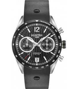 Roamer Superior Chrono II 510.902.41.54.05