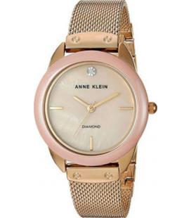 Anne Klein Diamond 3258TNGB