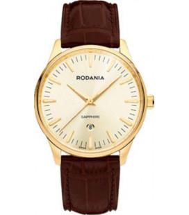 Rodania Gents Quartz 25141.33