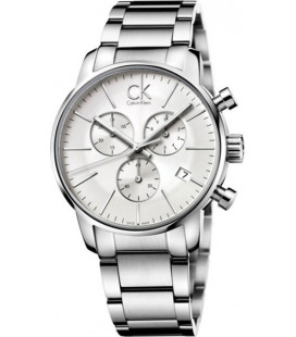 Calvin Klein City K2G27146 с хронографом