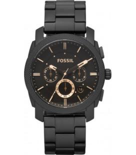 Fossil Machine FS4682 с хронографом