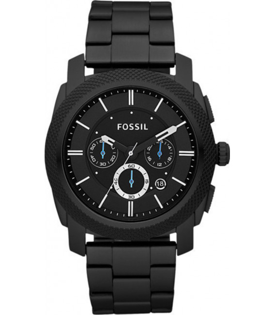 Fossil Machine FS4552 с хронографом