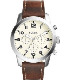 Fossil Pilot 54 FS5146 с хронографом