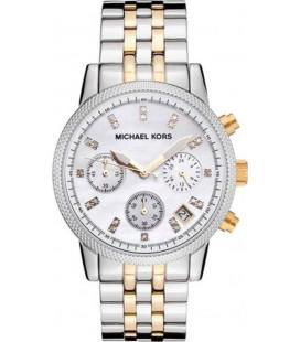 Michael Kors MK5057 с хронографом