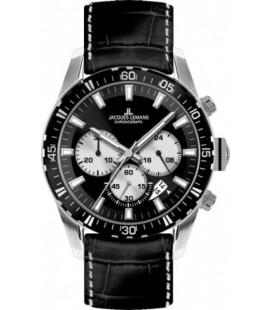 Jacques Lemans 1-1801A с хронографом